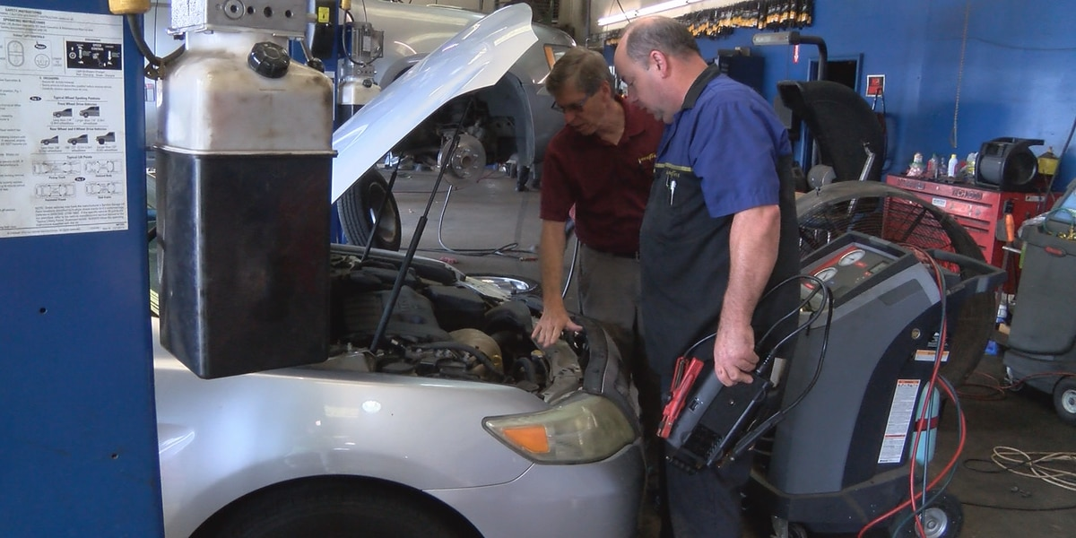 Auto techs give tips to keep your car running cool in the summer
