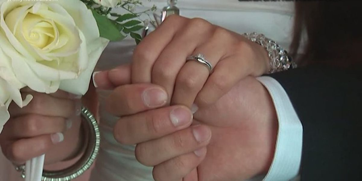 Proposal would increase Mississippi marriage license fee