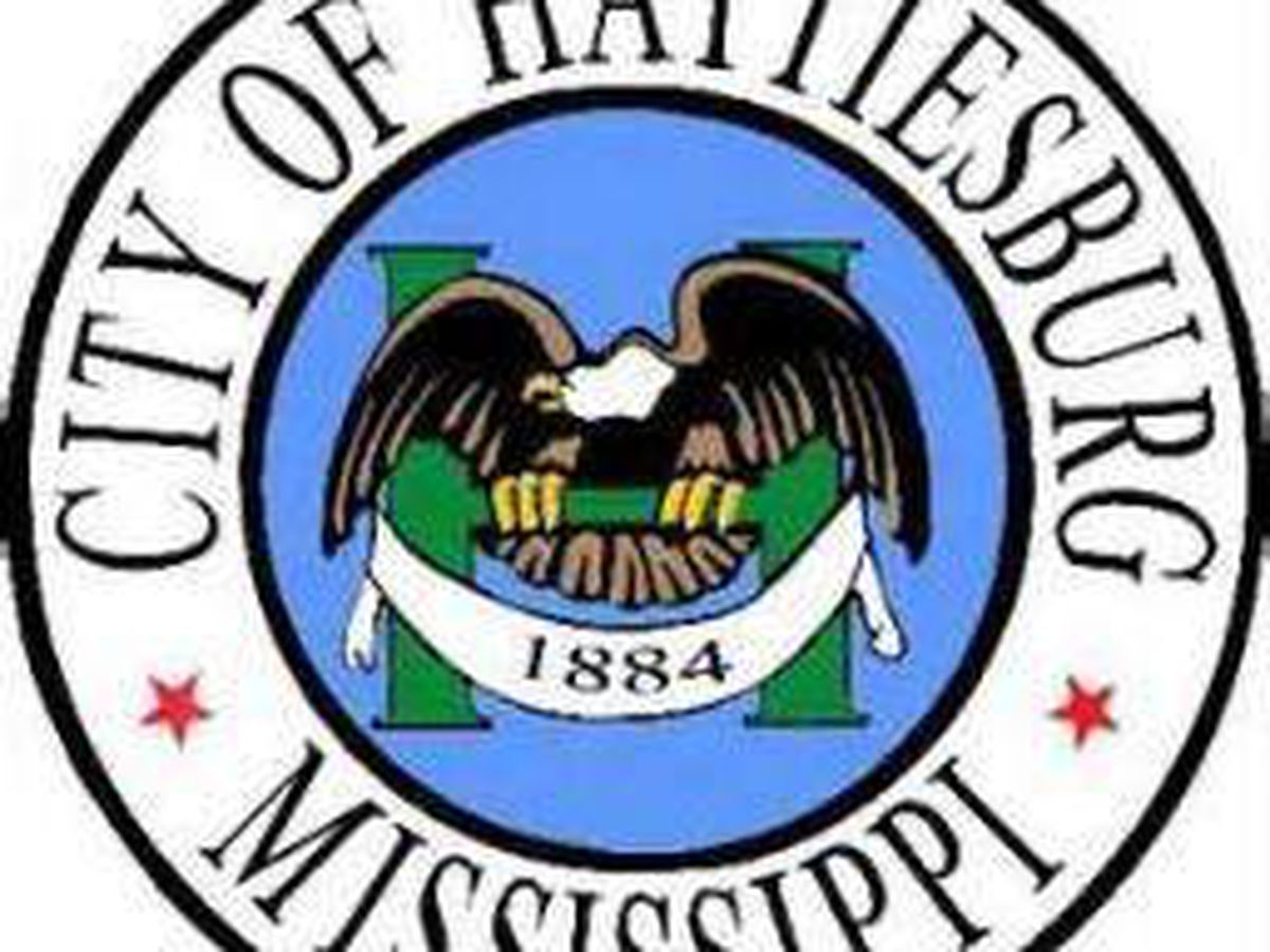 Roads closed in Hattiesburg for repairs