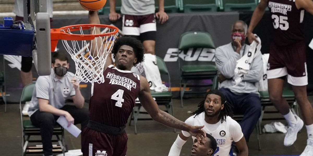 Miss. State falls to Memphis in NIT final