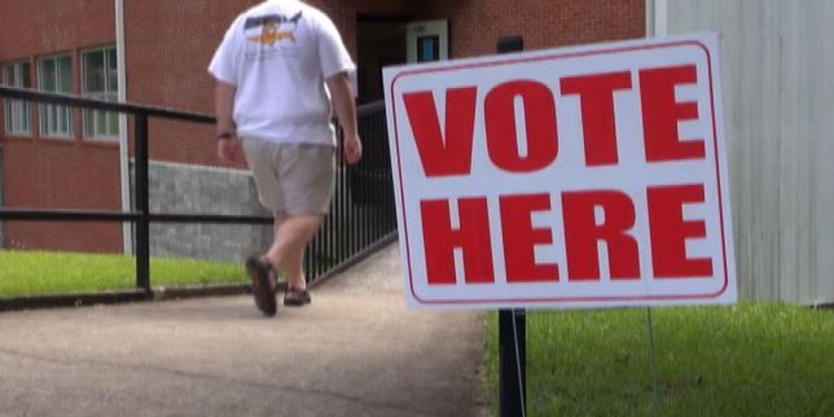 Five hoping to be next Columbia Mayor