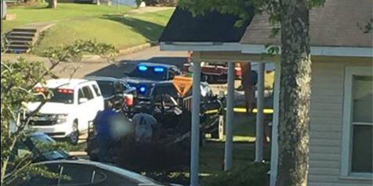Woman identified in Laurel death investigation