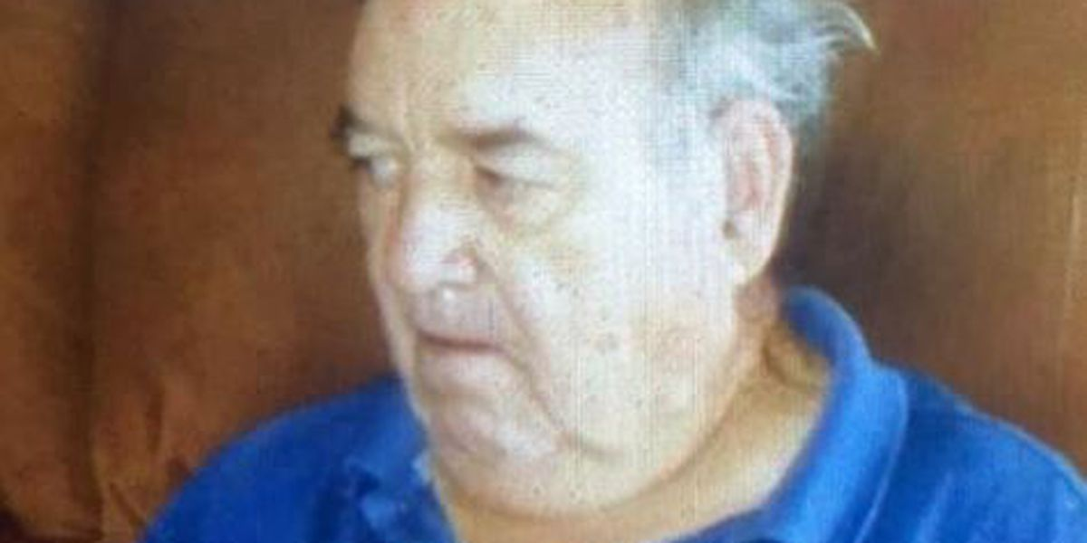 Forrest Co. man found safe; Silver Alert canceled