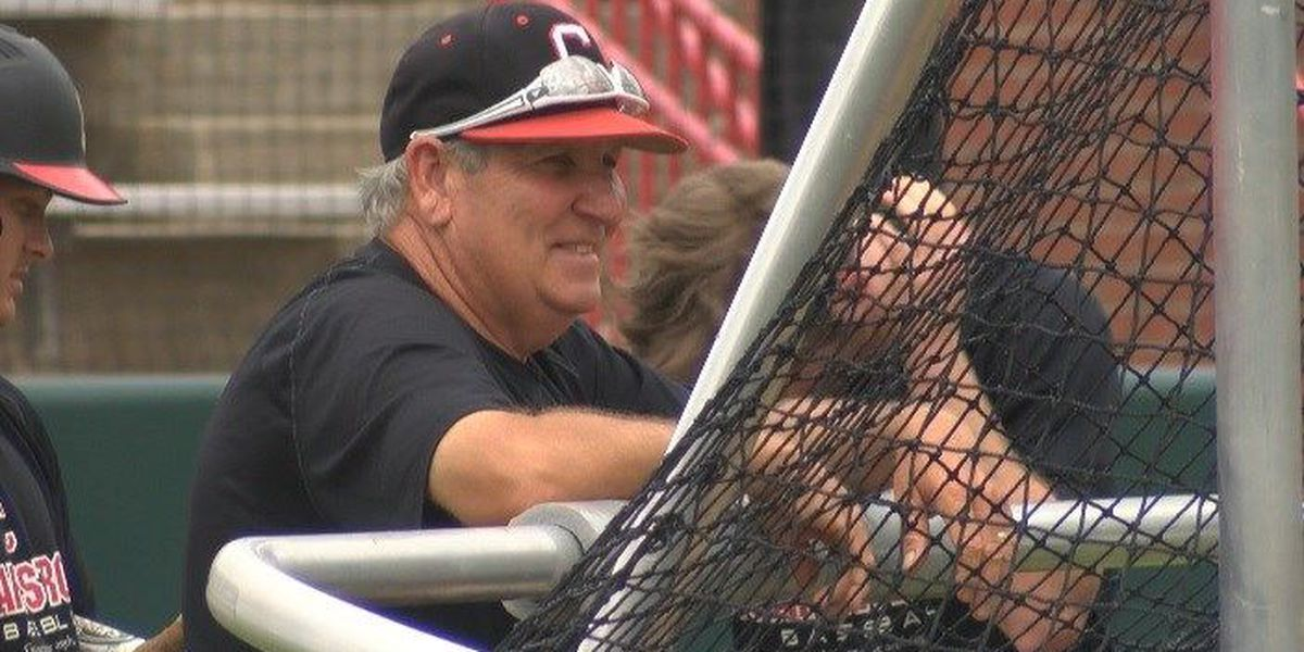 William Carey's Bobby Halford named NAIA coach of the year