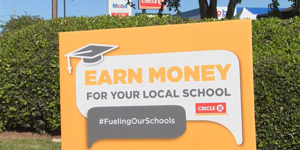 Hattiesburg Circle hosts 'Fuel Up Night' for Oak Grove