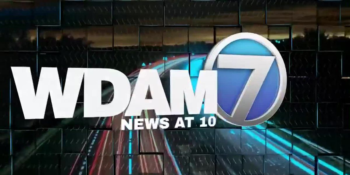 WDAM Headlines at 10 p.m. 12/13