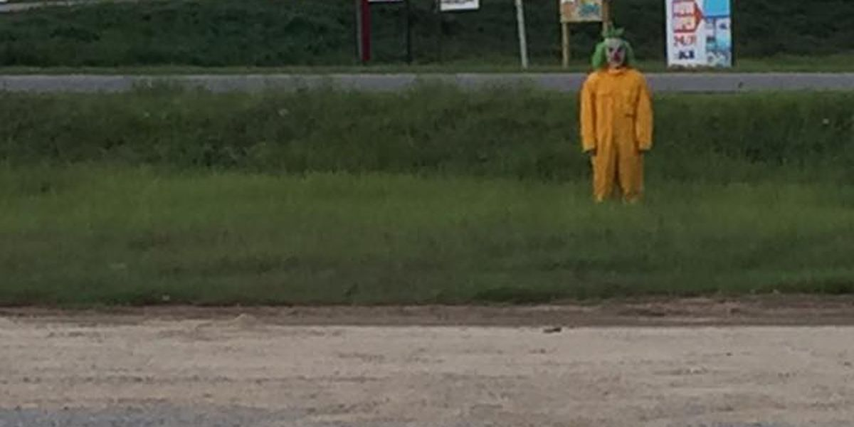 Firefighters involved in Clara clown incident terminated