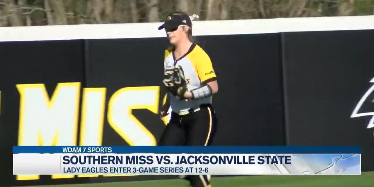 Walk-off gives USM series win over Jacksonville State