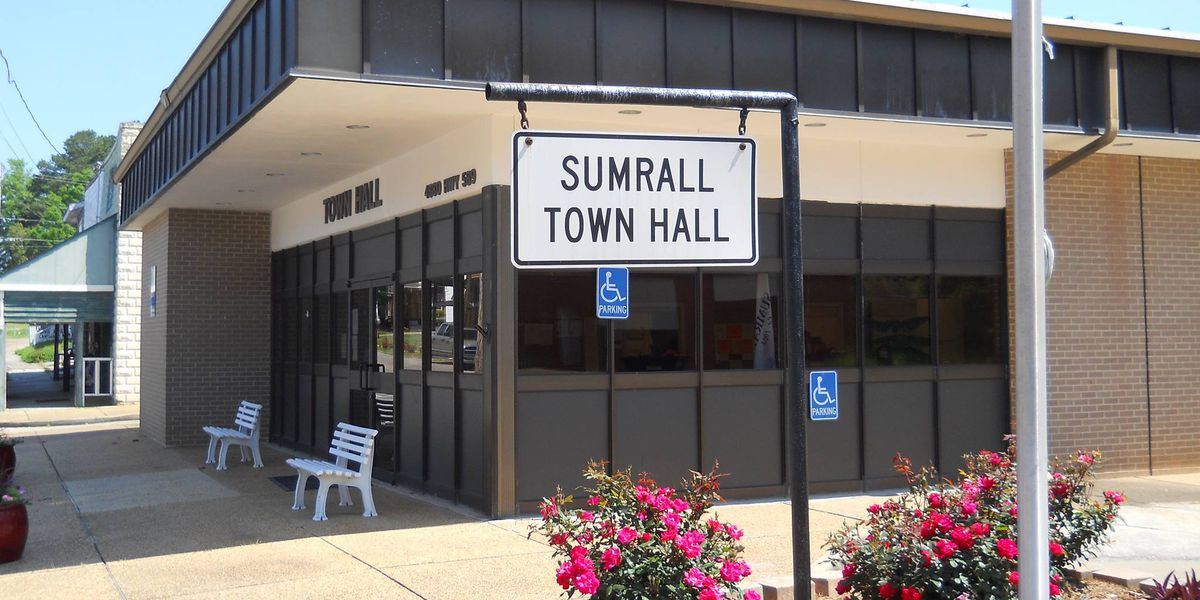 Sumrall police chief resigns