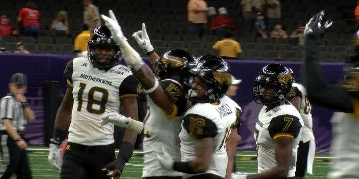 USM football strives for C-USA title in 2017