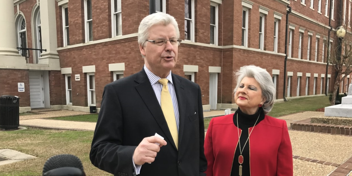 Sec. of State candidate Britton makes campaign stop in Hattiesburg