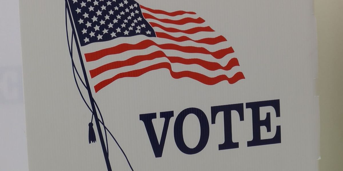 Saturday is last day for in-person absentee voting in Miss.