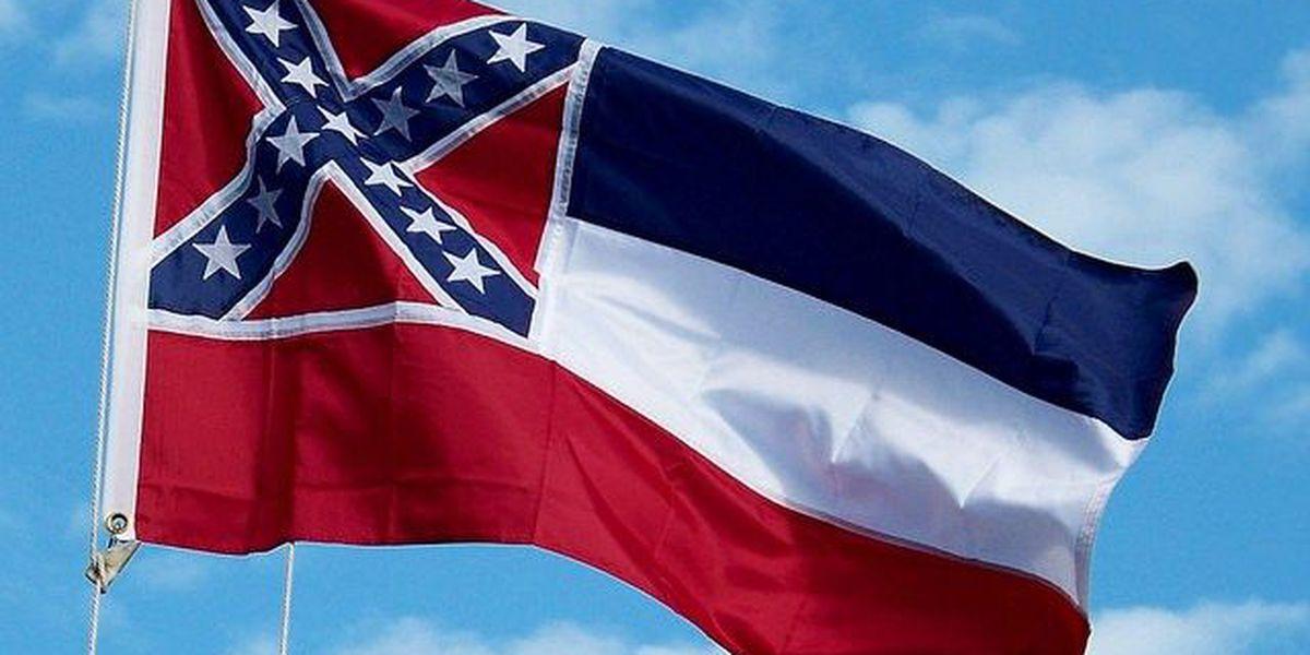 Ballot initiative to remove Confederate emblem underway