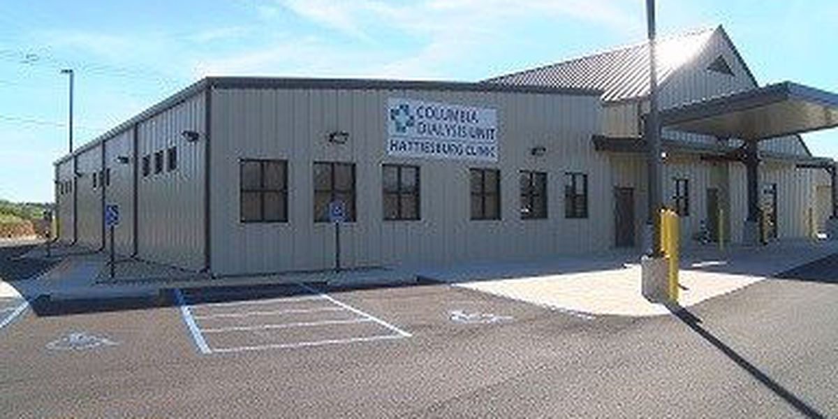 Columbia dialysis unit destroyed in 2014 tornado reopens
