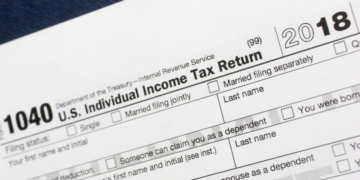 It may be time to stop itemizing your taxes