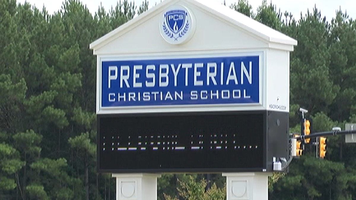 Presbyterian Christian School set to return Aug. 11