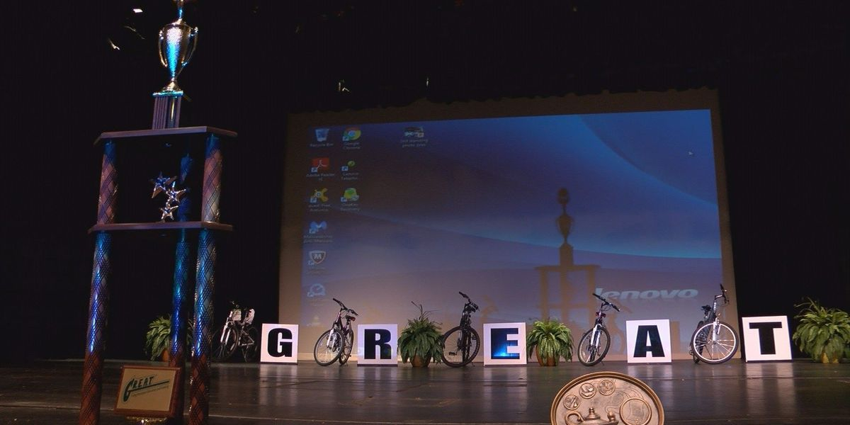 Hattiesburg fifth graders graduate from G.R.E.A.T. program