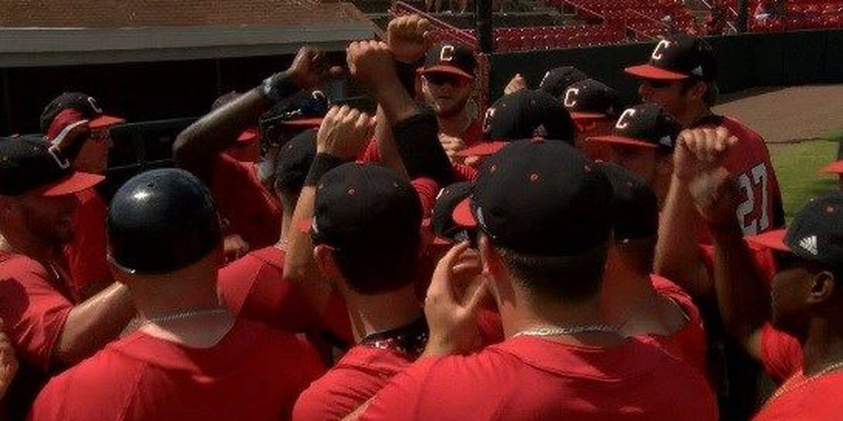 Four-run ninth lifts William Carey in NAIA regional