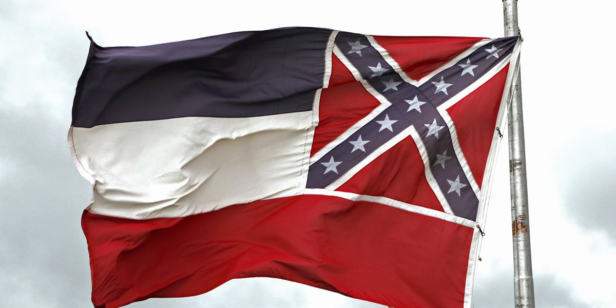 Find out how each Miss. lawmaker voted to suspend the rules for a new state flag