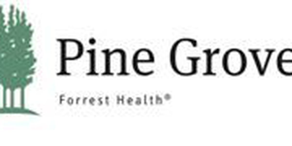 Pine Grove Behavioral Health & Addiction Services announces employee of the year