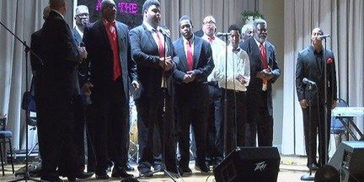 Petal hosts first Black History Month celebration