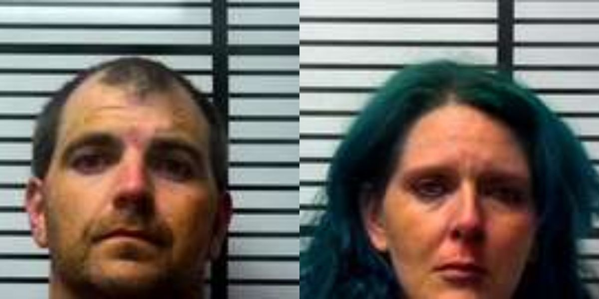 2 charged with heroin possession in Laurel Thursday