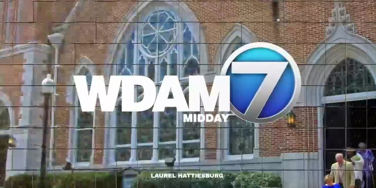 WDAM 7 Headlines at Midday 11/19/18