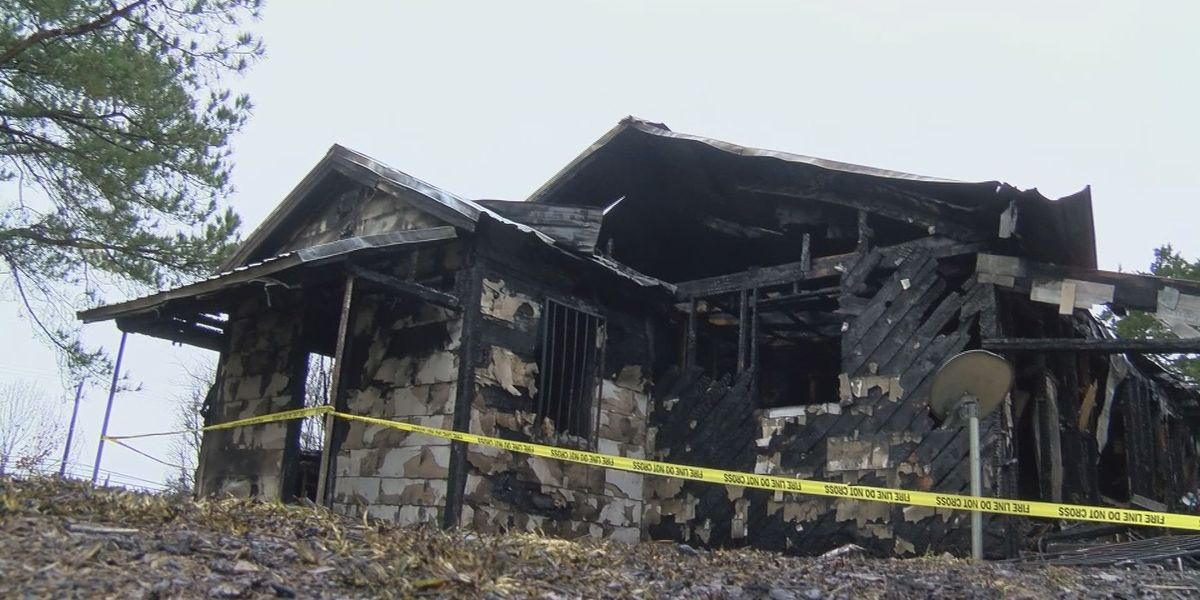 Donations pouring in for victims of Clinton house fire