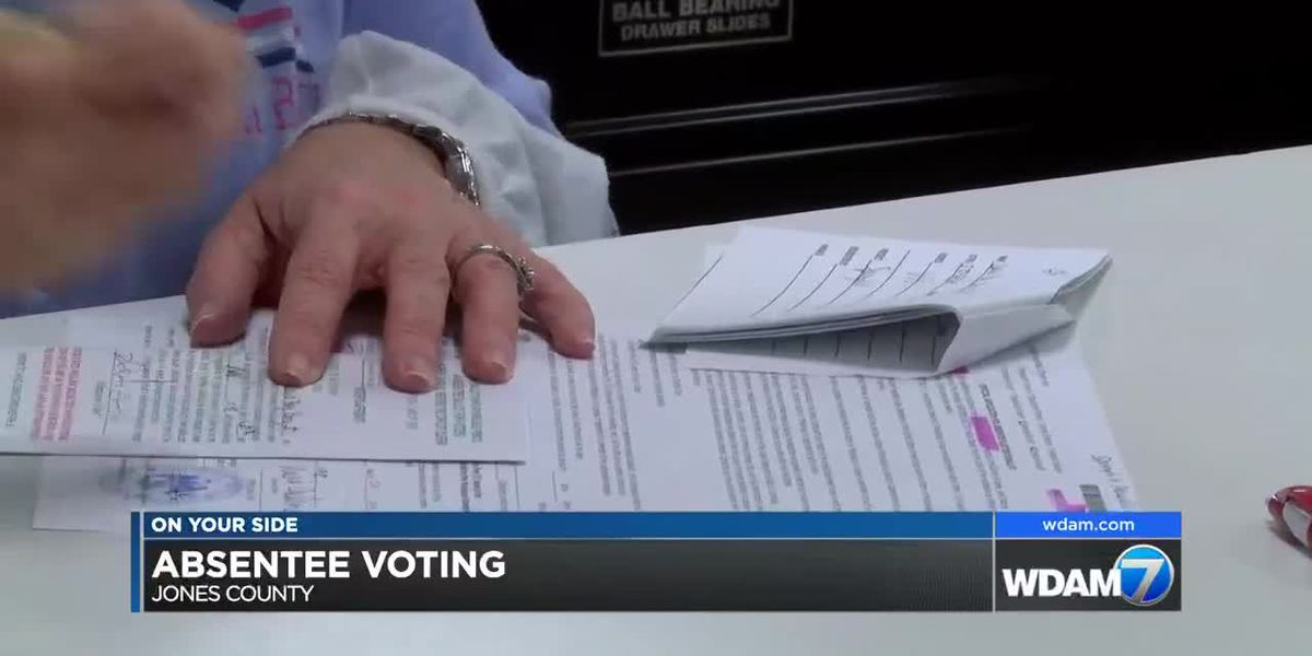 Saturday was last day for in-person absentee voting for Nov. 27 runoff