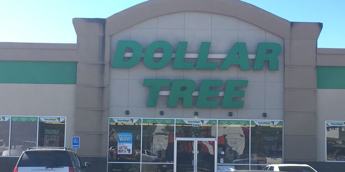 Hedge fund investor wants Dollar Tree to raise prices