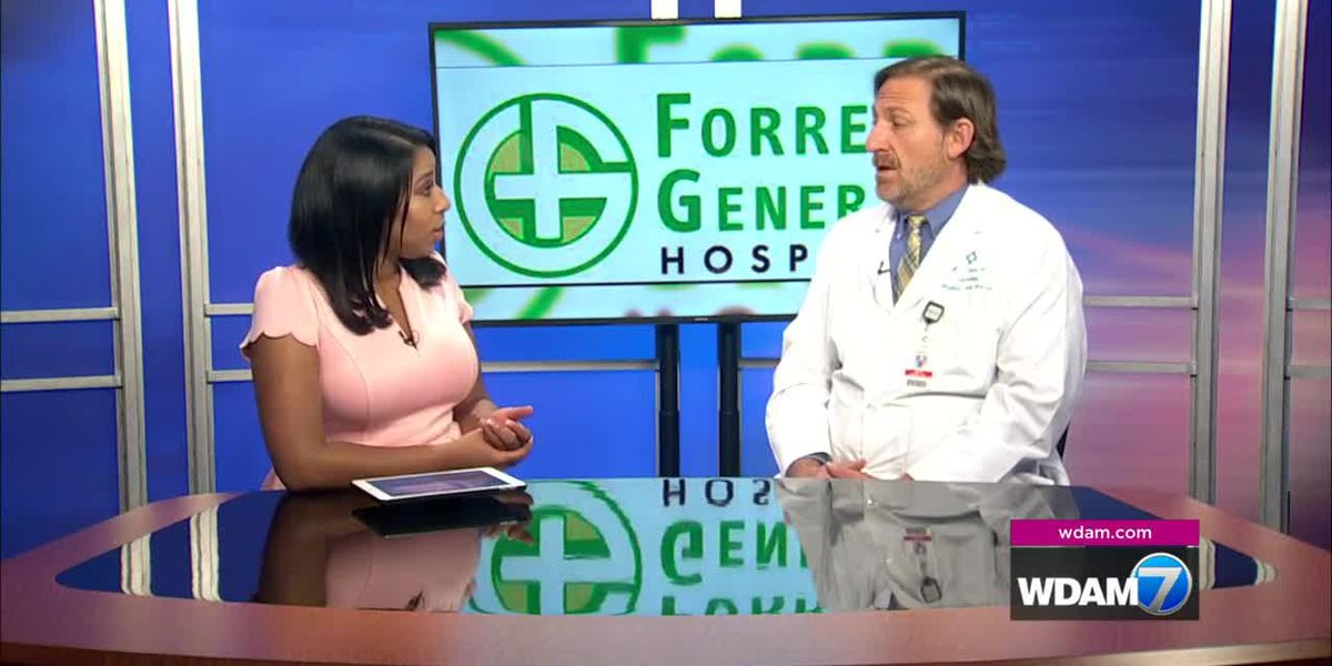 Midday Interview: Stroke Awareness Month
