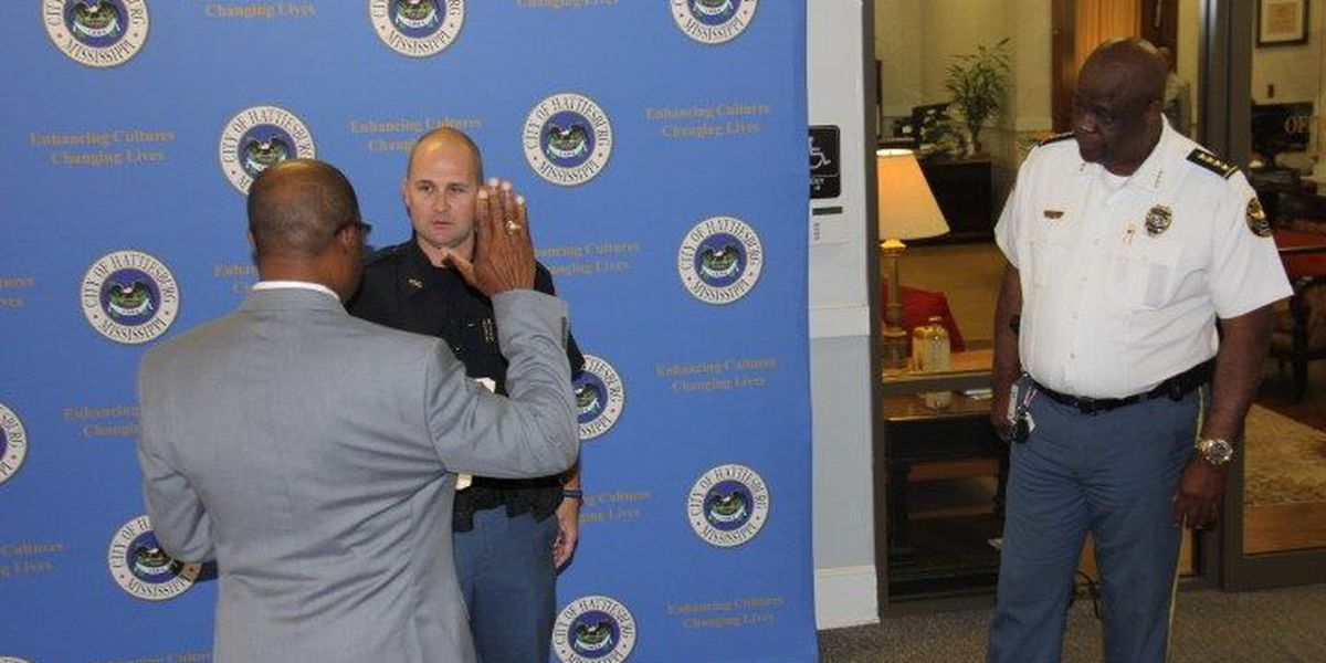 HPD adds new officer, brings total to 95