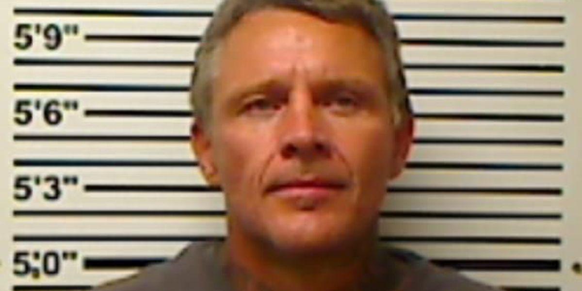Laurel police arrest 2 for meth, bonds set