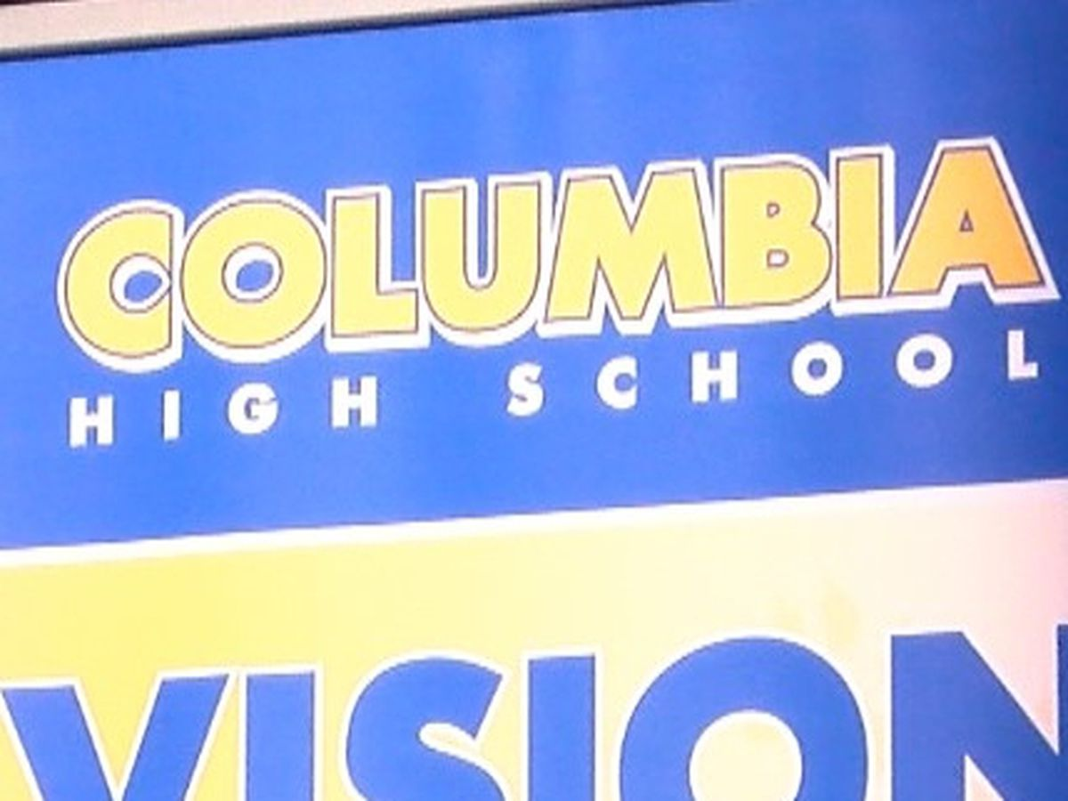 Columbia School District announces lunch changes for back to school
