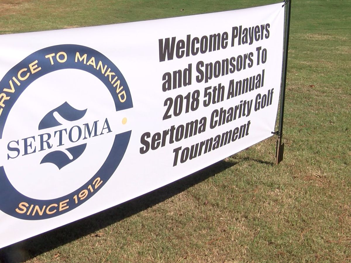 Sertoma holds fifth annual charity golf tournament