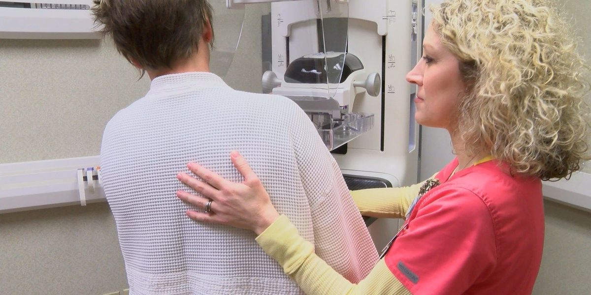 Personal experience shapes patient care for mammography technologists