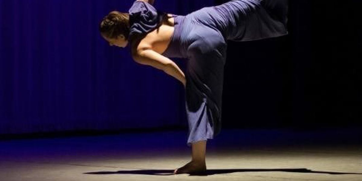 Hub Dance Collective perform during Festival South