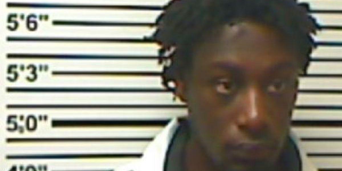 Bond set for Jones County man that led authorities on manhunt