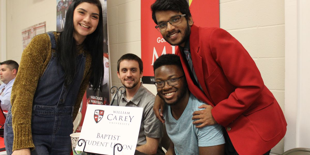 William Carey continues to see enrollment growth