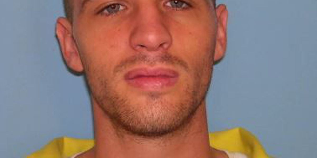 Wilkinson County CWC inmate captured