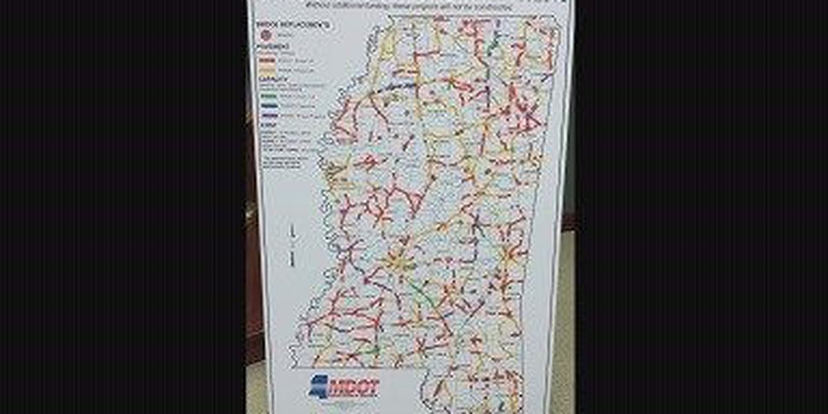Transportation Commissioner King says MDOT needs more funding