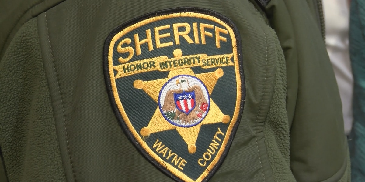 Wayne County authorities investigate death of Hiwannee community man