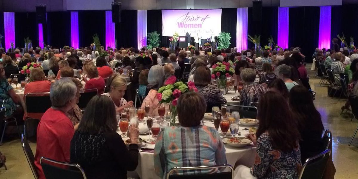 Spirit of Women presents annual community service awards