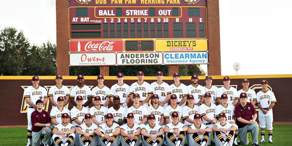 PRCC takes two from Baton Rouge CC