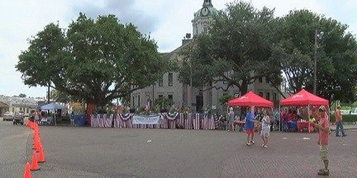 Columbia hosts 3rd annual Governor's Day