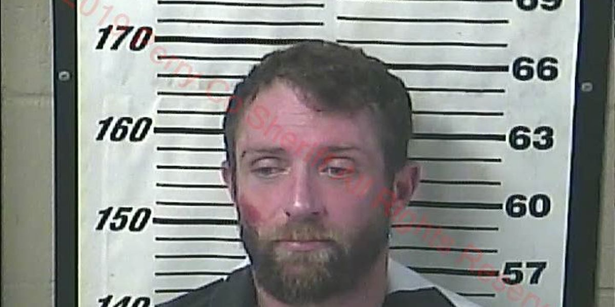 Sheriff: Man charged after trying to hit Perry Co. deputy during chase