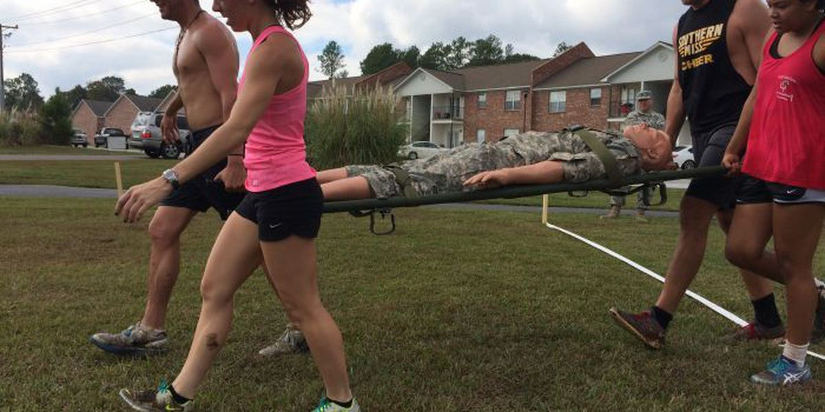 First Battle Run Saturday to raise funds for veterans support group
