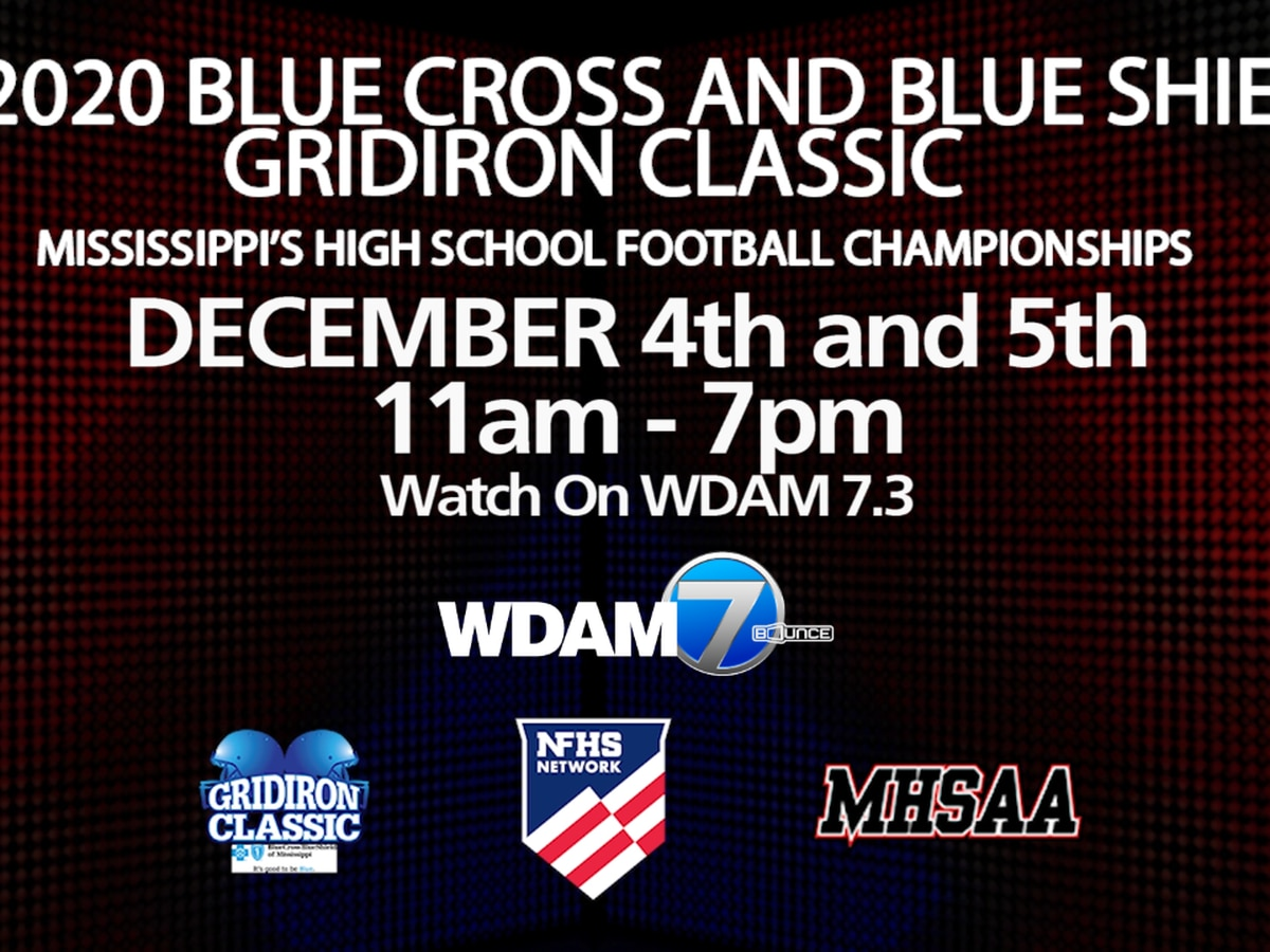 MHSAA State Football Championships to air on WDAM Bounce