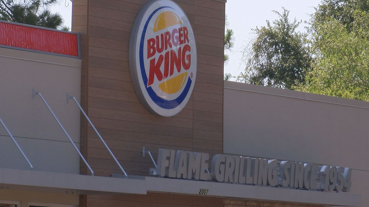 POLICE: Man shoots employee after being fired from Burger King