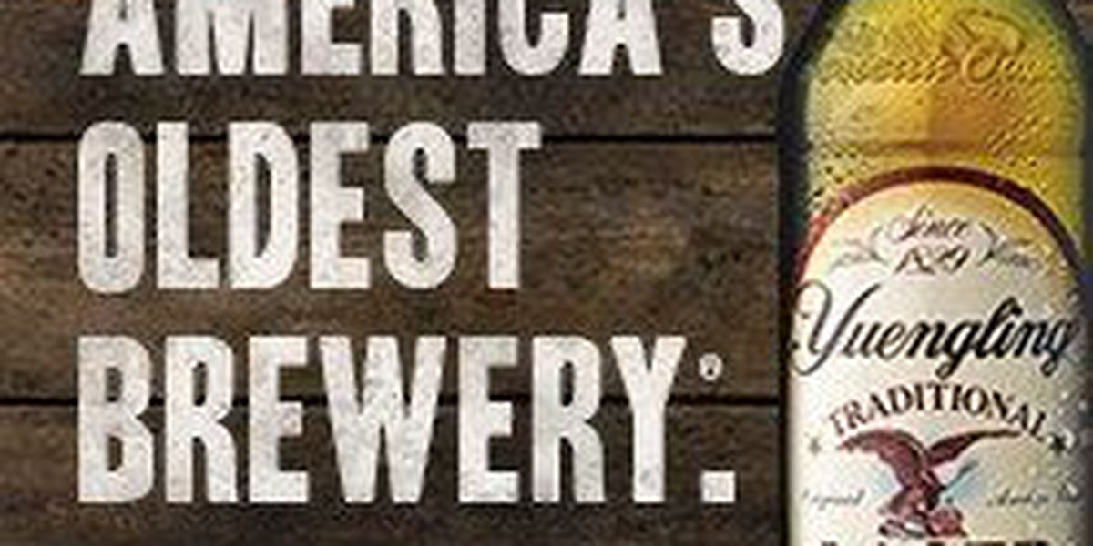 Yuengling and Allen & Gerritsen celebrate brewery's tradition in new campaign